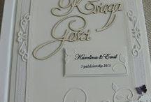 ALBUM, KSIĘGA GOŚCI moje-ozdoby.blogspot.com