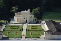 Château La Tour Carnet / Visite du vignoble et des chais au Château La Tour Carnet dans le Médoc Bordeaux Réservez avec winetourbooking.com