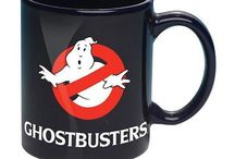 Who You Gonna Call? / Here is our selection of awesome Ghostbusters merchandise! The iconic logo and the most memorable characters are featured within our products. We offer toys, action figures, slippers and mugs, or maybe you're looking for something a bit brighter? Just make sure you don't cross the beams, and look no further, because we also a range of awesome lamps featuring Slimer and the Stay Puft Marshmallow Man! Who you gonna call?