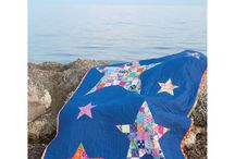 Kids quilts / by Misty Ash