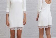 ropa blanca