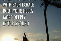 Yoga / by Brooke Cailleteau