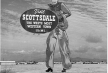 Our Historical Photos / by Scottsdale Library