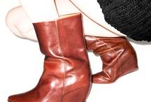 Shoes / by Lexi Radomile
