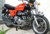 Moto / Inspiration bikes