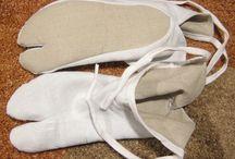 японские носки таби