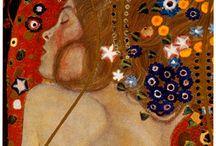 Artist ▪ Klimt