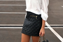 Fashion. / by Carmen Van Dooren