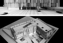 Libraries facade