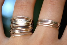Jewelry / by Kelly Horrell