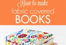 Books & Book Crafts / by Lori Allred {allreddesign.net}