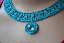 collana blu