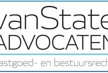 vanState advocaten / vanState Advocaten is een nieuwkomer op de markt in de Randstad.