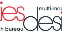 LiesDesign - ontwerp bureau multimedia / Mijn bedrijf / My company