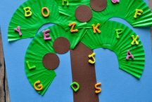Children's Book Activities (Expanded Learning)