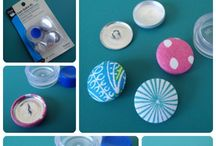 buttons / by Ronni Zito