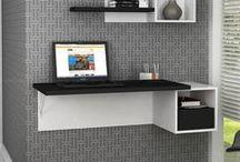muebles de trabajo