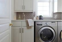 Interior   Laundry