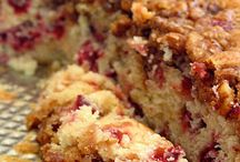 A Cranberry Recipe