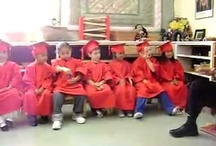 PreK Graduation / by Stephanie Ellis