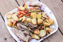 Recipes - BBQ