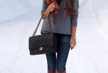 Moda / Sugerencias para el otoño