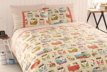 master bedroom stuff