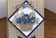 Blossoming Basket SS/EF
