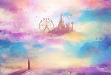 *make your dreams, come true..