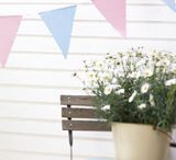 Polka Dot Wedding Theme  / All photos are from UK suppliers shared on www.facebook.com/weddingfinds