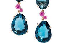 Jewels - Ear Candy / Earrings