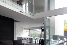 Living Rooms / by Alex Griffin