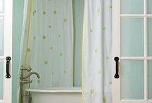 Home - Bathroom wishlist