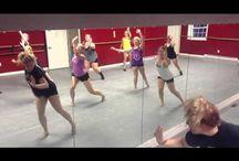 Dance Specialty