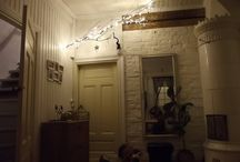 Finnish house interiors / What it`s like in a Finnish home?