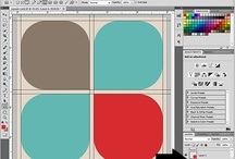 DESIGN...photoshop pointers / by Heidi Marchant
