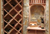Redwood Wine Racks – Beauty and Functionality Revealed / Nothing beats wood as material for wine racks. Redwood wine racks are durable and sleek, and creates a romantic and classy ambiance to custom wine cellars. See more at: http://www.winecellarspec.com/redwood-wine-racks-beauty-and-functionality-revealed/.