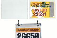 Running/Racing Specific