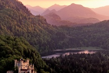 Castles in the Sky / by travel.com.au