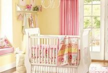 Home: Baby Emma's Room / by Melissa C