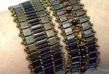 tila bead patterns