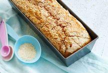 Хлеб глутен фри