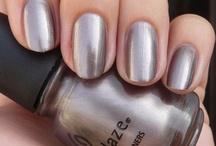 my polishes / by Ricardo White