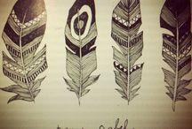 Favorite tattoos