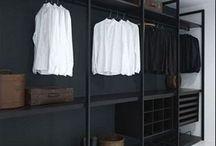 rangement/dressing