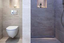 Vårt hus - badrum