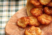 Patate - Ricette