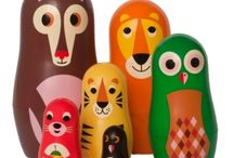 We <3 Design / For art, design and toy lovers of all ages.