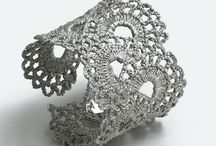 Jewelry / by Gloria Berg