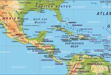 Süd-Mittel Amerika